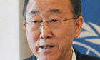 Ban Ki-moon: 'Clearly this day marks a historic transition for Libya'