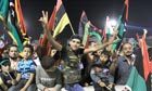 Libyans face uncertain future