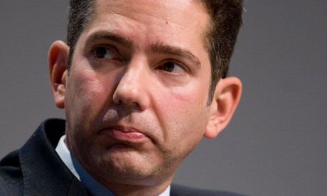 Jonathan Djanogly: moribund in a dead end job? | Neil Rose | Law | The Guardian - Jonathan-Djanogly-has-had-007
