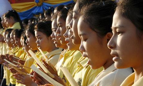 thailand teacher shortage