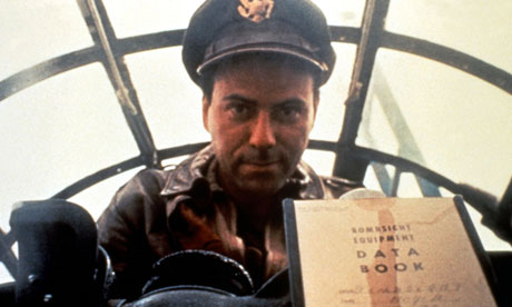Catch-22 author Joseph Heller saw his book made into a film in 1970