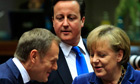 Eurozone crisis rumbles on as EU leaders produce half-finished deal