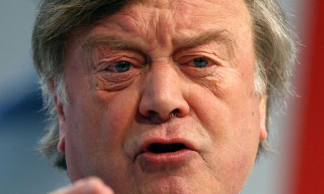 Kenneth Clarke's proposals seek to extend mandatory life sentences to an offence other than murder