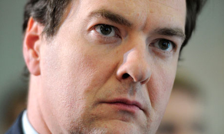 George Osborne says 'we've got to maintain the momentum' after the eurozone deal was struck
