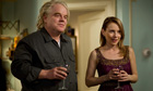Philip Seymour Hoffman and Amy Ryan in Jack Goes Boating