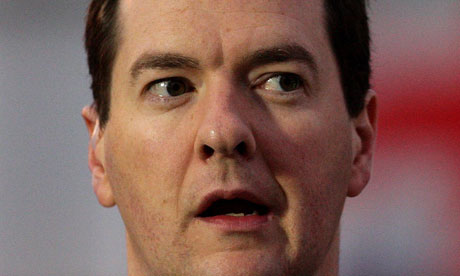 George Osborne says solving the eurozone crisis would do more than anything to boost the UK economy
