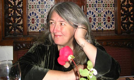 Extra Rhetoric Mary Beard