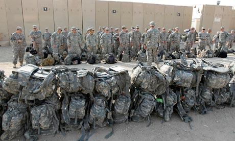 America's new Middle East 'mini-Nato'