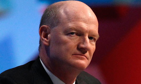 David Willetts has urged more youngsters to take up apprenticeships