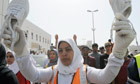 Bahraini medics sentenced to jail