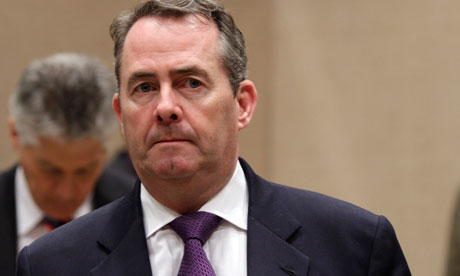Liam Fox response to Adam Werritty pressure gives Tories reason to worry