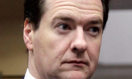 George Osborne urged to scrap top rate of income tax
