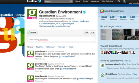 environmentguardian.co.uk on Twitter