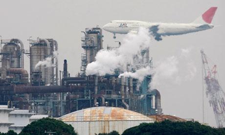 climate change jumbo