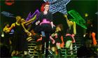 Cher Lloyd, X Factor tour
