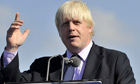 Boris Johnson has described the chair of the UK Statistics Authority as a 'Labour stooge'