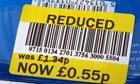 Lucy Mangan column: supermarket bargains