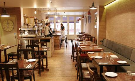 Abbeville Kitchen, Clapham, London SW4
