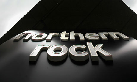Is selling the 'good' bit of Northern Rock to Richard Branson a good idea