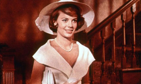 Natalie Wood splendor