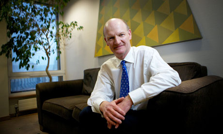David Willetts.