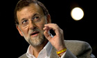 Mariano Rajoy is expected to win the premiership on his third attempt