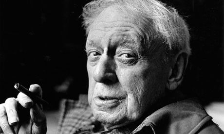 Anthony Burgess archive reveals vast body of previously unseen work