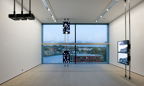 Extra Turner Prize Private view