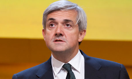 Prosecutors say they are close to a decision in the Chris Huhne case
