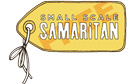 Small scale Samaritans logo