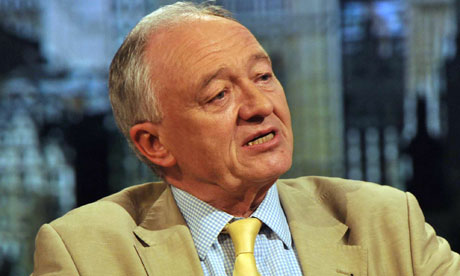 Ken Livingstone wants to cut London's tube, bus and train fares