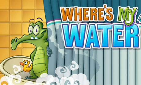 Where's my water? (ENG/Android)