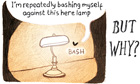 Stephen Collins cartoon, 26 November