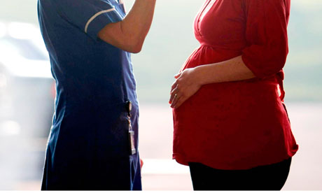 Childbirth risks not the same for all obese women
