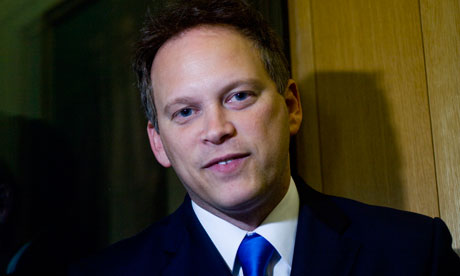 Grant Shapps denied he had pulled out of a previous Today interview