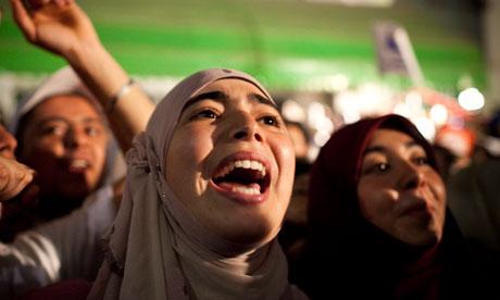 Tunisia election reactions