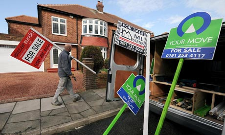 Housing turnover  the lowest in 40 years