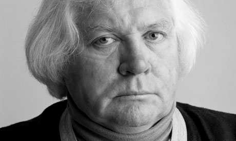 Ken Russell obituary