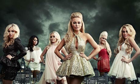 TV review: Desperate Scousewives; The British Woman on Death Row