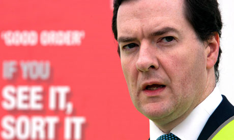 Autumn statement: what George Osborne will cover