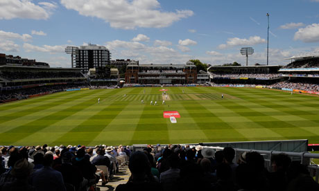 MCC committee to vote on redevelopment plans for Lords