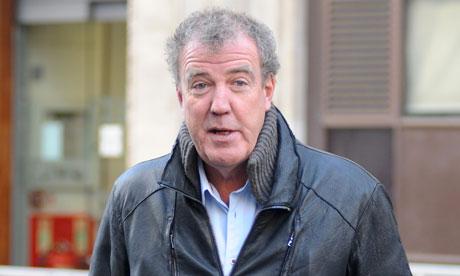 Jeremy Clarkson one show