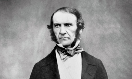 Prime Minister William Gladstone