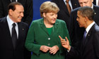 G20 summit was a lesson in disunity – and the markets passed judgment
