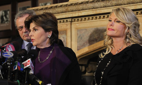 Fourth Woman Accuses Herman Cain Of Sexual Harassment