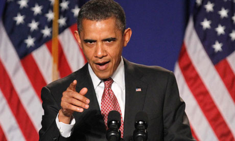 Iran could be the unmaking of Obama's presidency