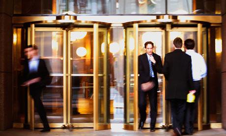 Goldman Sachs Building Inside Goldman Sachs elevator gossip