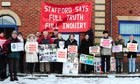 Stafford hospital inquiry damns NHS failings