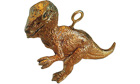 What you like: dinosaur charm