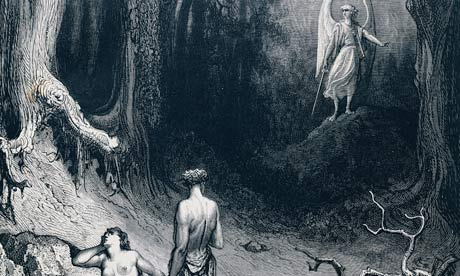 john miltons presentation of satan in paradise lost Probably the most famous quote about paradise lost is william blake's statement that milton was of the devil's party without knowing it while blake may have meant something other than what is generally understood from this quotation (see milton's style in the critical essays), the idea that satan is the hero, or at least a type of hero, in paradise lost is widespread.